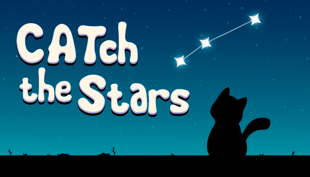 CATch the Stars - Pinel Games