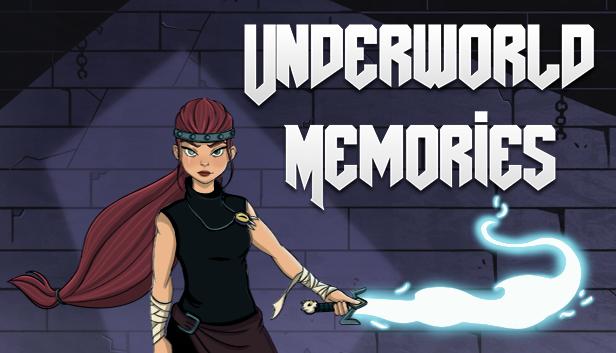 Underworld Memories - Pinel Games
